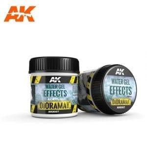 AK8007 dioramas textures akinteractive