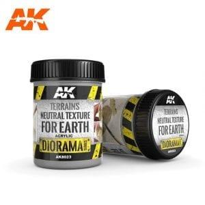 AK8023 dioramas textures akinteractive