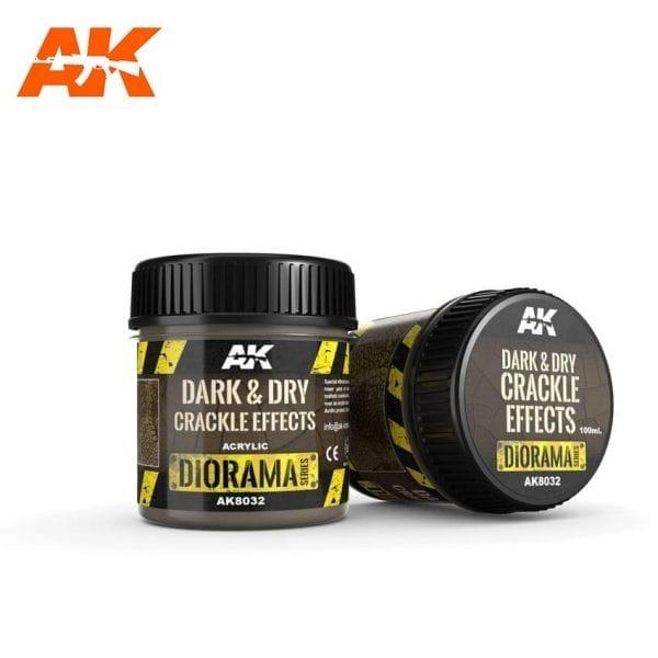 AK8032 dioramas textures akinteractive