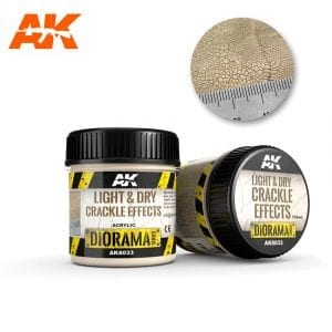 AK8033 dioramas textures akinteractive