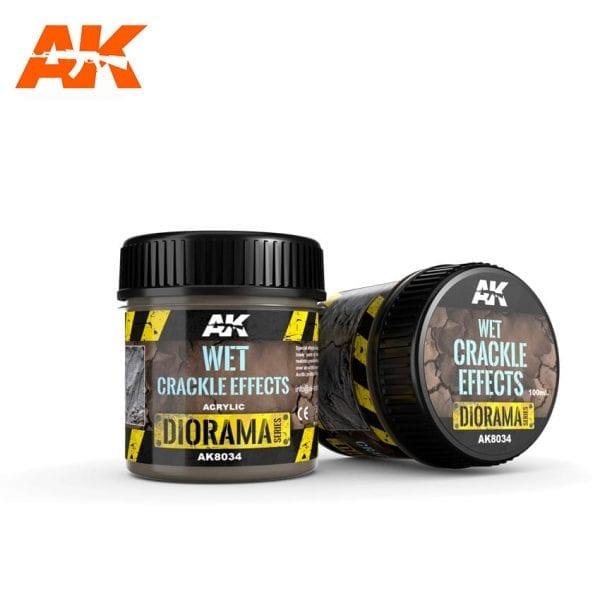 AK8034 dioramas textures akinteractive