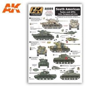 AK809 wet transfers akinteractive