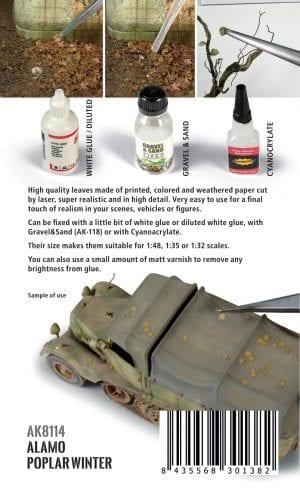 AK8114-2