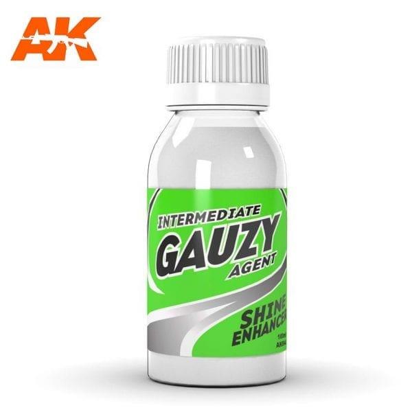AK894 gauzy agent akinteractive