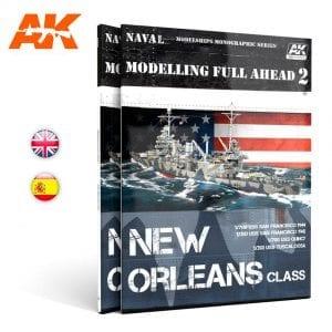 AK895 naval modeling books akinteractive