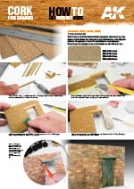 CORK FINE GRAINED AKINTERACTIVE GUIDE USE HOW TO