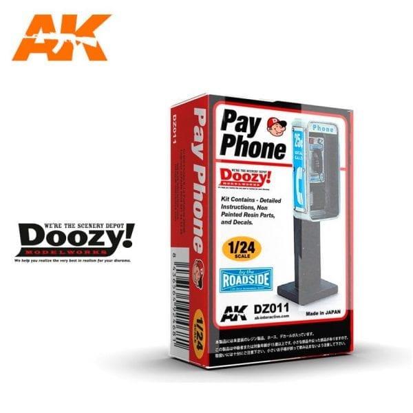 DZ011 Doozy akinteractive modeling