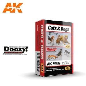 DZ022 Doozy akinteractive modeling