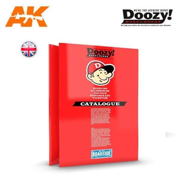 DZ050 Doozy 2019 Catalogue AKINTERACTIVE