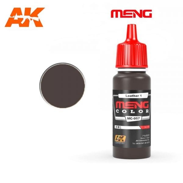 MC-057 acrylic paint meng akinteractive modeling