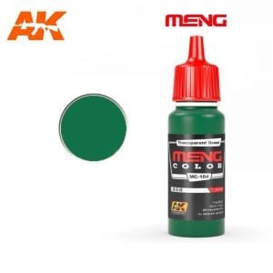 MC-104 acrylic paint meng akinteractive modeling