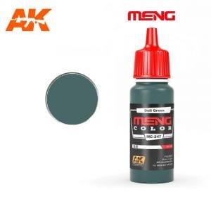 MC-247 acrylic paint meng akinteractive modeling