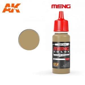 MC-253 acrylic paint meng akinteractive modeling
