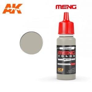 MC-311 acrylic paint meng akinteractive modeling