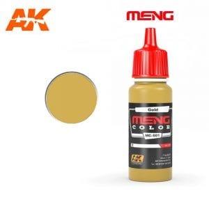 MC-501 acrylic paint meng akinteractive modeling
