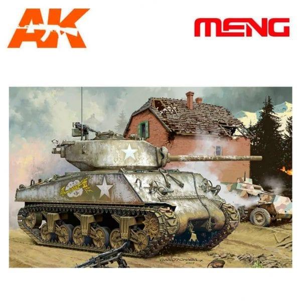 MENG MM-TS-043