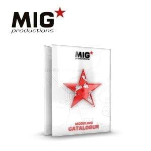 MP1050 MIG PRODUCTIONS 2019 CATALOGUE