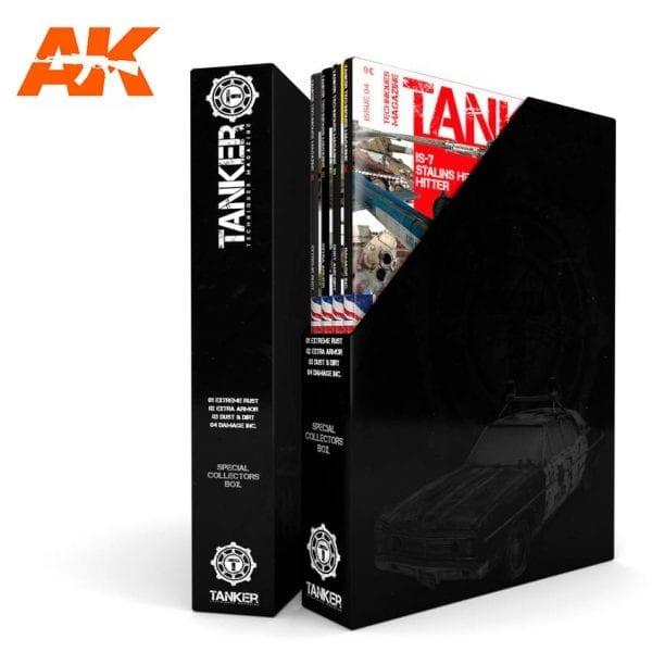 Tanker-Rack tanker magazine rack akinteractive
