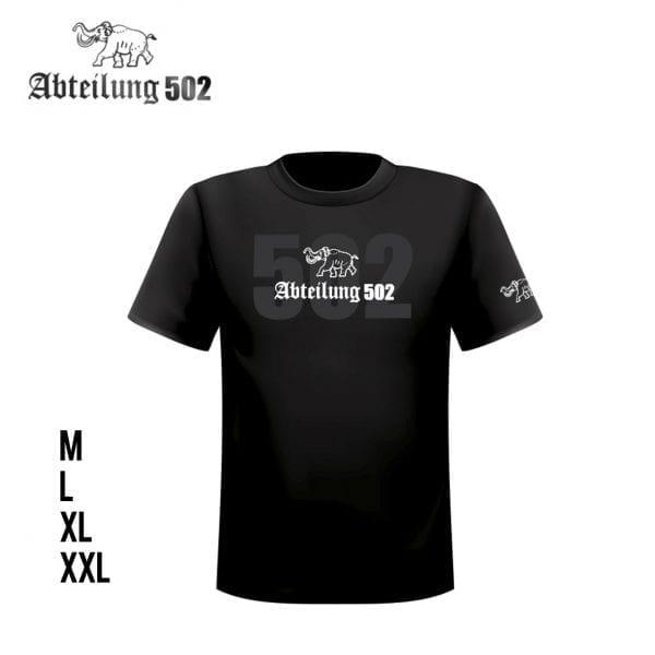 tshirt abteilung502 akinteractive merchandising