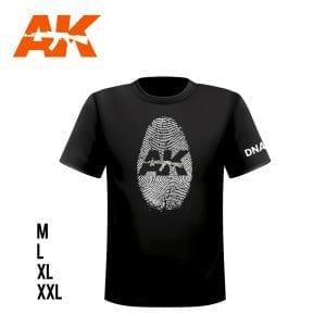 tshirt akinteractive merchandising