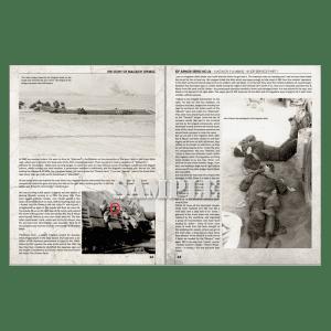 DEP-26 desert eagle book akinteractive idf