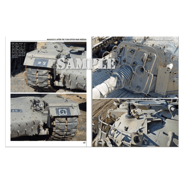 idf-armor-magach-3-idf-patton-m48 (3)