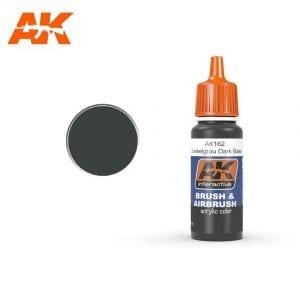 AK162 acrylic paint afv akinteractive modeling