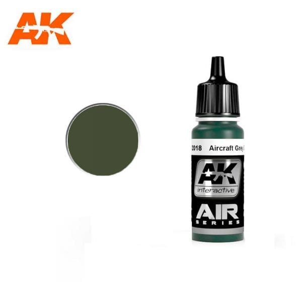 AK2018