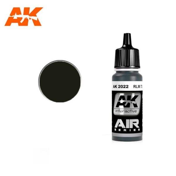 AK2022