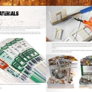 AK256 AK257 LEARNING 9 AK-Interactive Building Dioramas