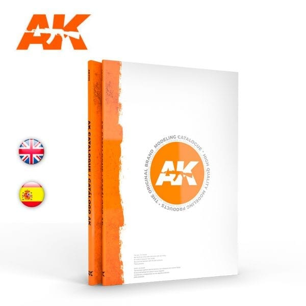 AK292 Akinteractive catalogue 2019