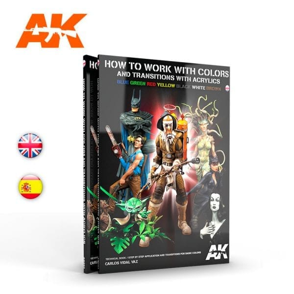 AK293 akinteractive howto work colors