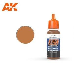 AK-Interactive Light Rust