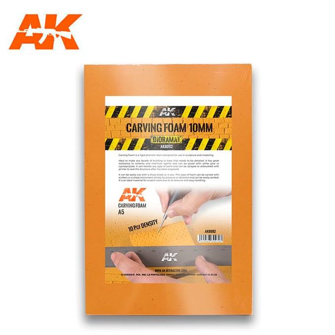 Foam AK Interactive | Foam Online Shop