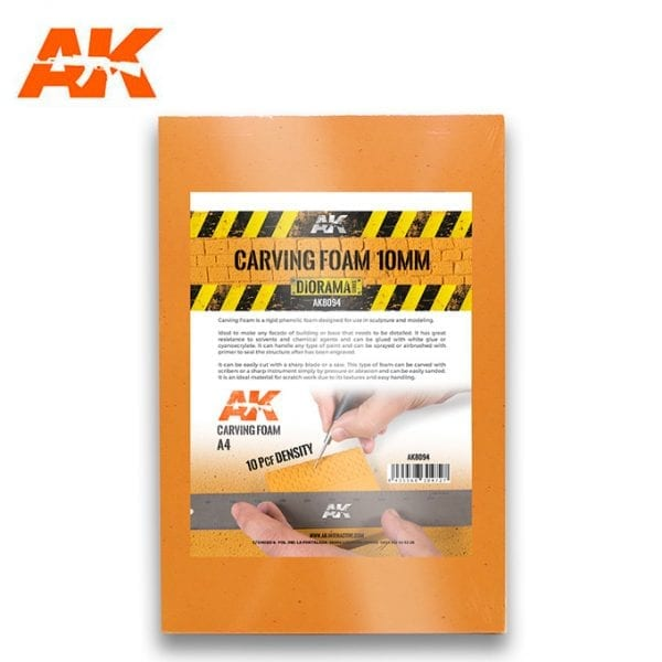 AK8094_CarvingFoam_10mm