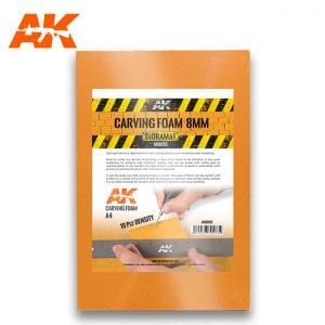 AK8095_CarvingFoam_8mm