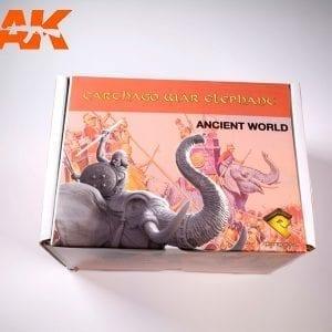 War-Elephant-BUST rp-models