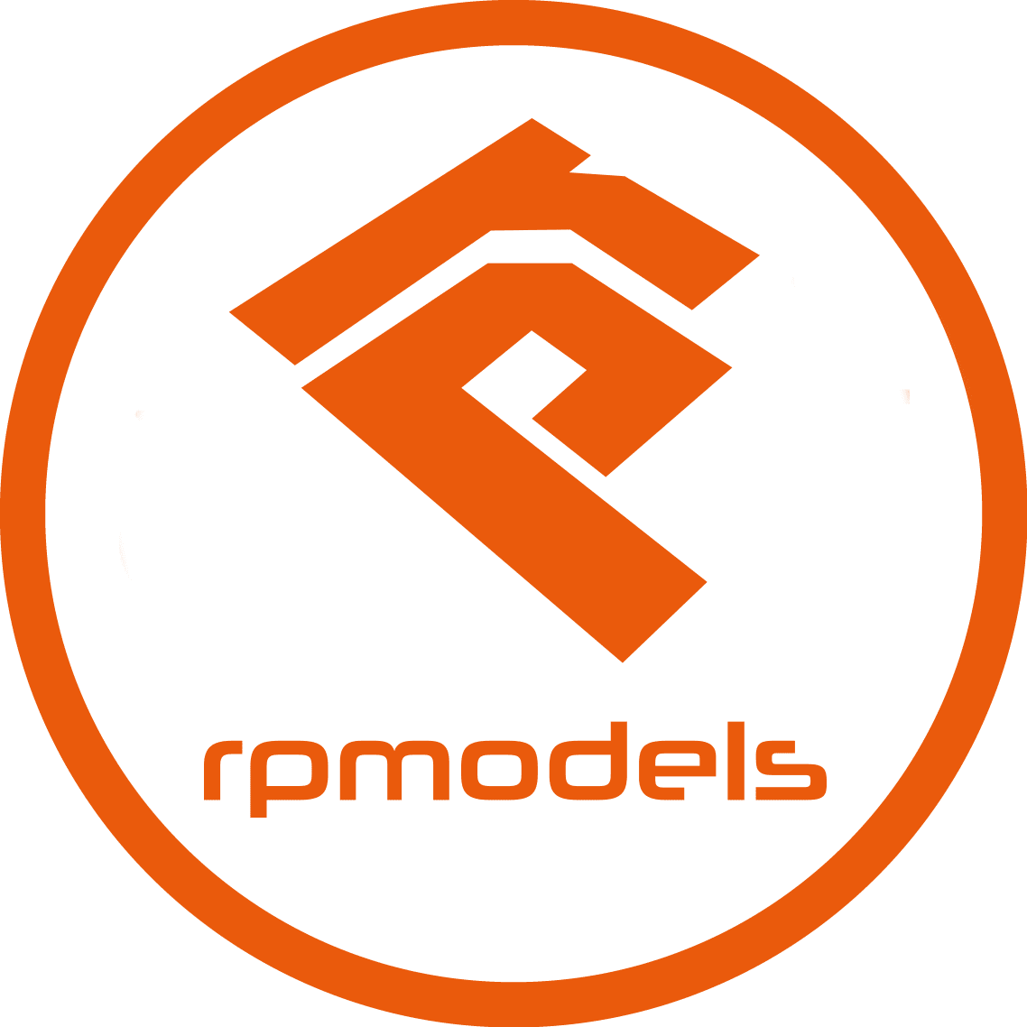 RPmodels resin model kit