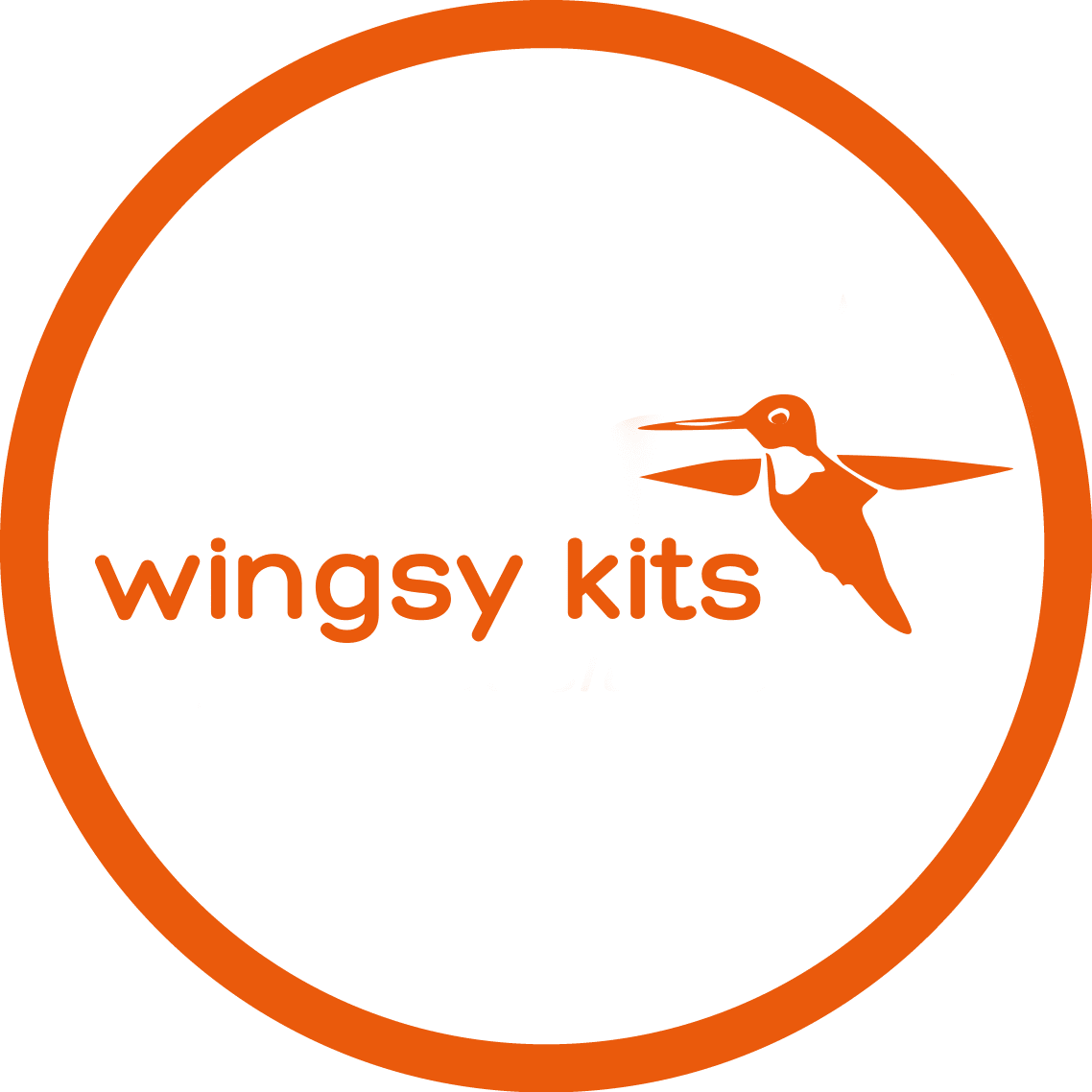 WingsyKits plastic model aircrafts akinteractive