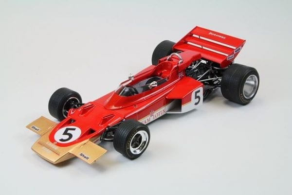 EBB20001 Team lotus 72C 1970