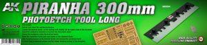 AK9064-AK-300-MM-PE-LONG-TOOL