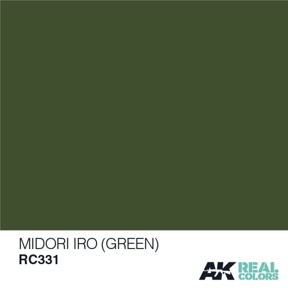 RC331acryliclacquer