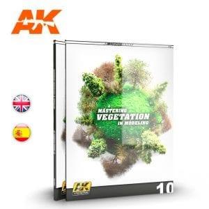 akinteractive learning 10 AK295
