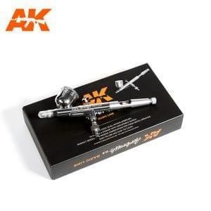 AK9000 - AK-AIRBRUSH
