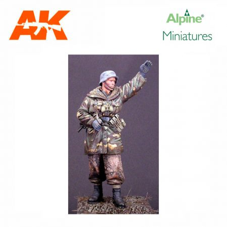 Alpine Miniatures AL16003