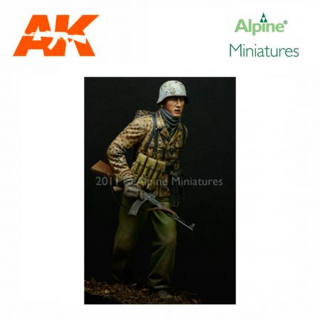 Alpine Miniatures AL16011