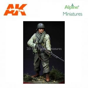 Alpine Miniatures AL16012