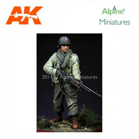 Alpine Miniatures AL16012