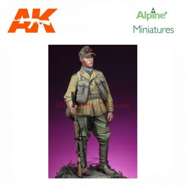 Alpine Miniatures AL16017