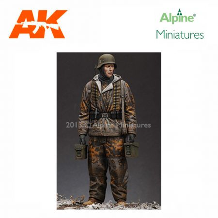 Alpine Miniatures AL16020